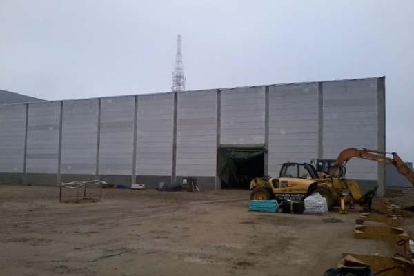 Rozbudowa fabryki Union Industries w Radomsku