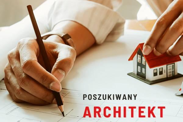 Praca dla Architekta!